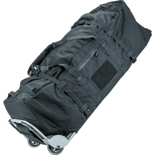 トラスコ中山 FS FirstSpear コントラクターローリングバッグ ブラック 5009000060100100