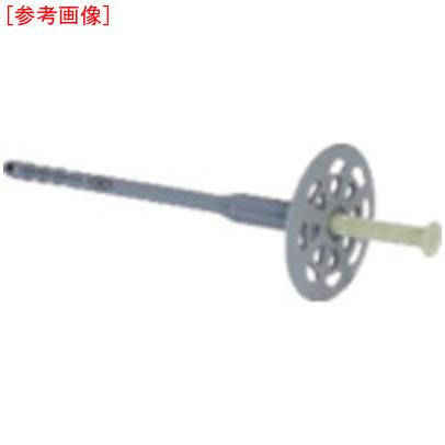 トラスコ中山 フィッシャー  外断熱用アンカー termoz CN8/290(100本入) 507427
