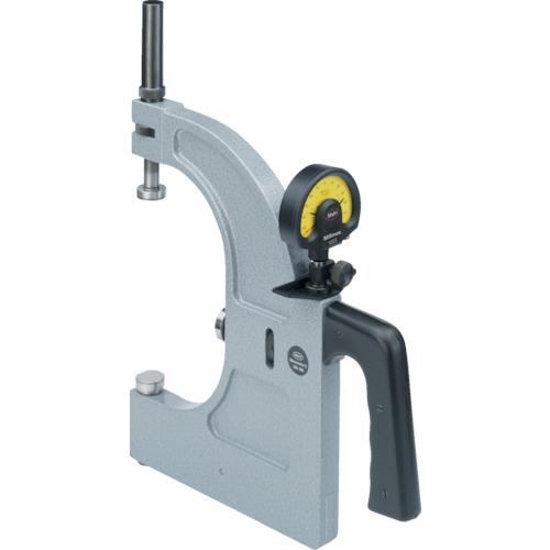 トラスコ中山 マール 指示スナップゲージ840FS 100~150mm(4455003) 840FS100150