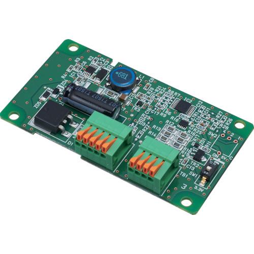 トラスコ中山 SanACE PWMコントローラ 基板タイプ サーミスタコントロール 9PC8045DT001