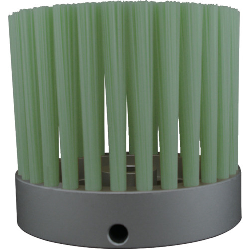 トラスコ中山 SOWA セラミックファイバーブラシ カップ型 #150 G φ100×75L CB31G10075