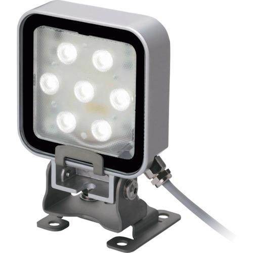 トラスコ中山 パトライト CLN型 防水耐油型LED照射ライト CLN24CDPT