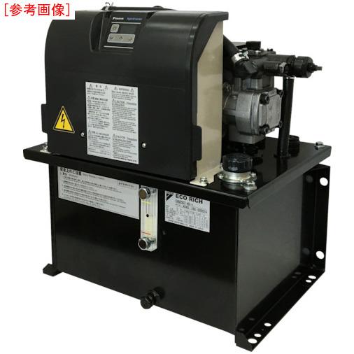 トラスコ中山 ダイキン 油圧ユニット「エコリッチ」 EHU300740