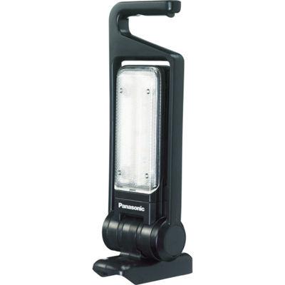 トラスコ中山 Panasonic 工事用充電LEDマルチ投光器 EZ37C3