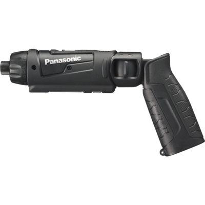 <title>送料無料 トラスコ中山 Panasonic 7.2V充電スティックドリルドライバー ストアー 本体のみ 黒 EZ7421XB</title>