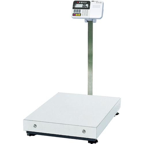 トラスコ中山 A&D 大型デジタル台はかり HV600KC HV600KC