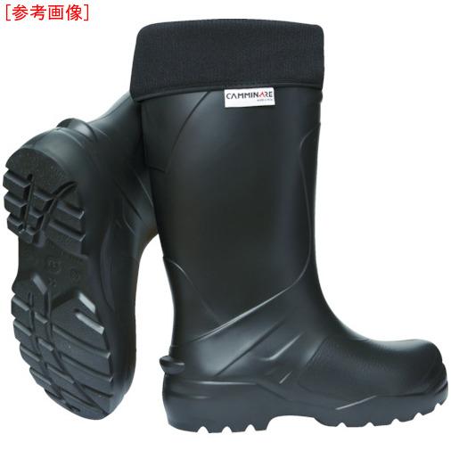 トラスコ中山 Camminare EVA防寒長靴 Explorer 29.0 ブラック KEXC4829.0