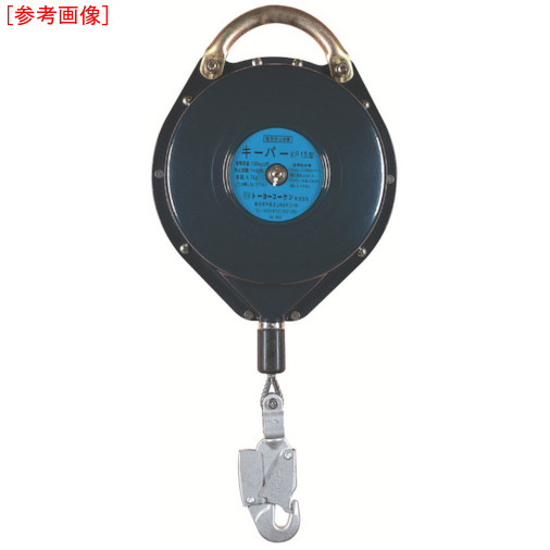 【通販 人気】 トラスコ中山 TKK キーパー KP−15 (30~100kg/4×16m) KP15:爆安!家電のでん太郎-DIY・工具