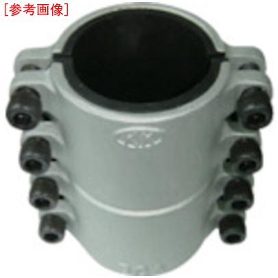 トラスコ中山 コダマ 圧着ソケット鋼管直管専用型ロングサイズ40A L40A