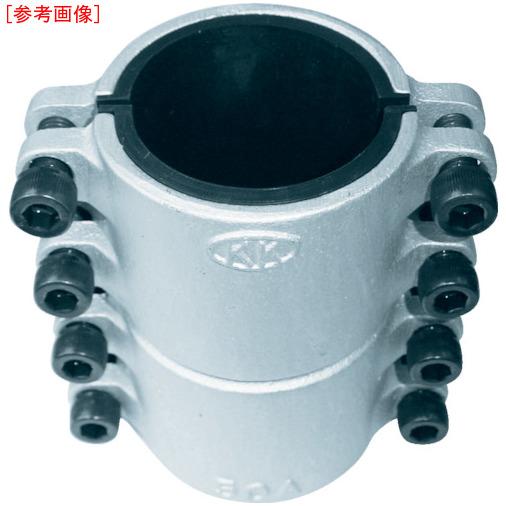 トラスコ中山 コダマ 圧着ソケット鋼管直管専用型ロングサイズ80A L80A