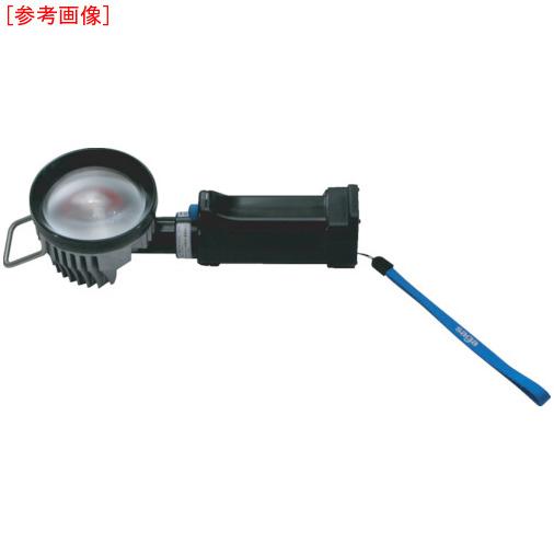 トラスコ中山 saga 12WLED高光度コードレスライトセット 高演色 充電器付き LBLED12WFLRA