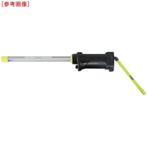 トラスコ中山 saga 4WLEDコードレスライトセット(防雨・耐薬外筒仕様)充電器付 LBLED40CW