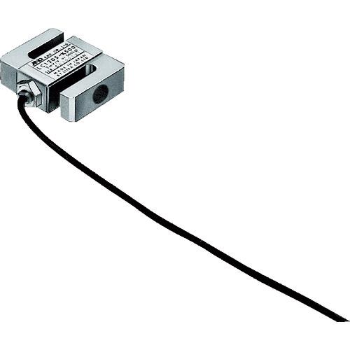 トラスコ中山 A&D S字タイプ汎用型ロードセル LC1205-K500 LC1205K500