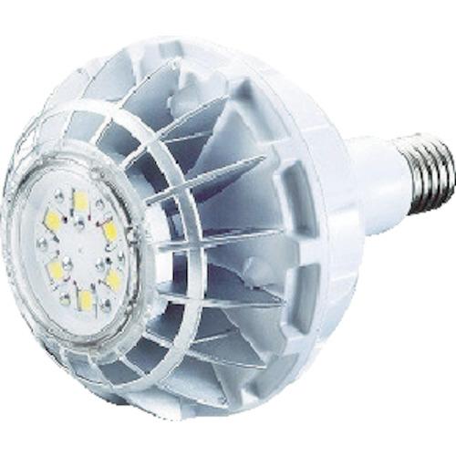 トラスコ中山 PHOENIX 屋外レフ電球・レフ型バラストレス水銀灯替LEDランプ LDR100200V32DHE39
