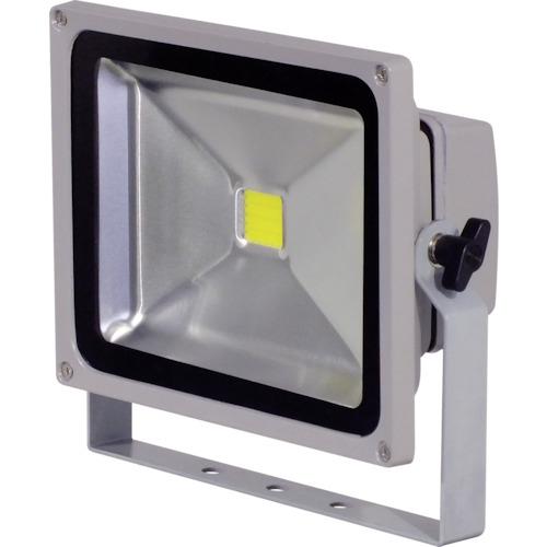 トラスコ中山 日動 LED作業灯 50W LPRS50D3ME