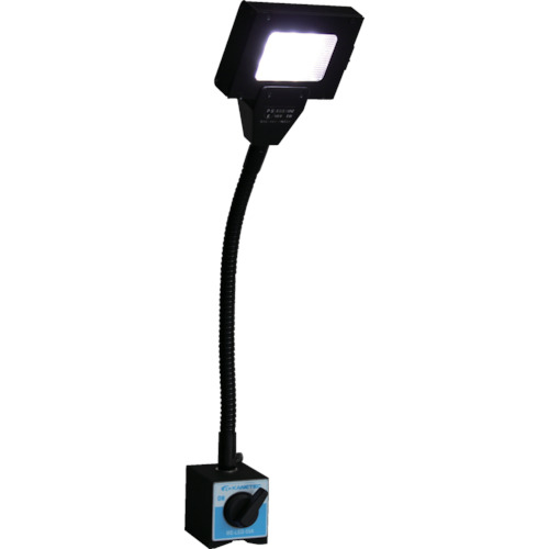 トラスコ中山 カネテック LEDライトスタンド MELED55LA
