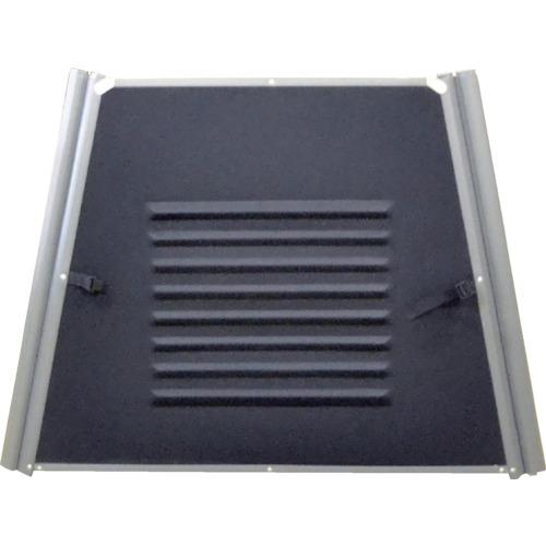 トラスコ中山 ミノリ サイレンサー 標準型拡張パネル 1枚パネル MESB8071
