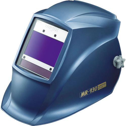 トラスコ中山 マイト レインボーマスク 超高速遮光面 MR930C