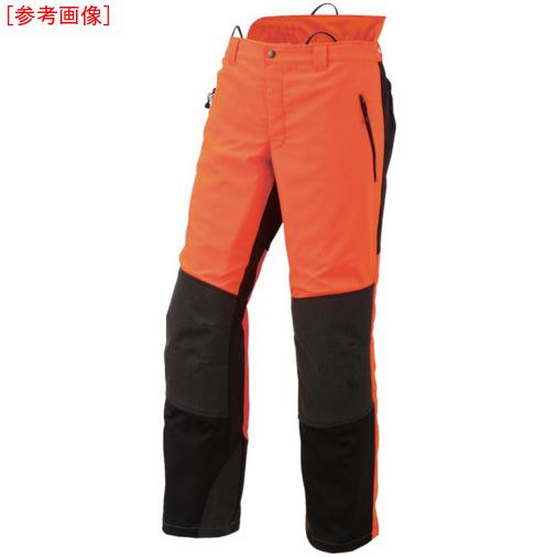 トラスコ中山 マックス Mr.FOREST 防護ズボン LLサイズ MT532LL