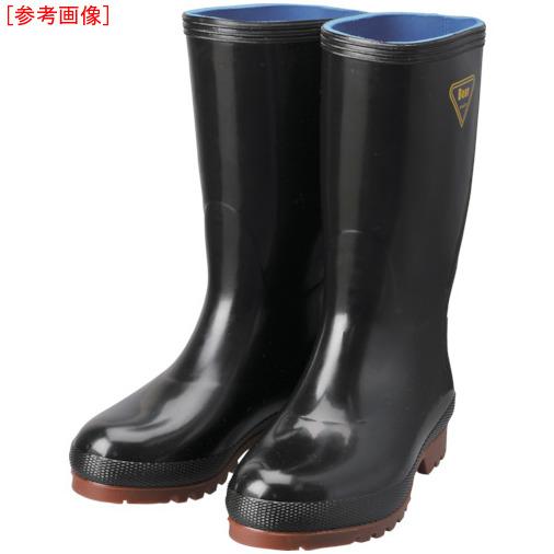 トラスコ中山 SHIBATA 防寒ネオクリーン長1型 NC05024.5