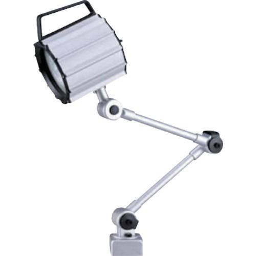 トラスコ中山 日機 防水型LEDスポットライト 12W AC100~120V NLSL20CPAC2MP