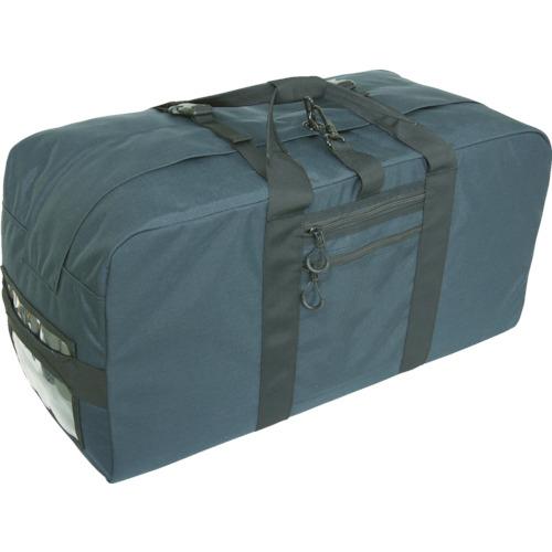 トラスコ中山 J-TECH ダッフルバッグ GI12 DUFFEL BAG PA02350101NB