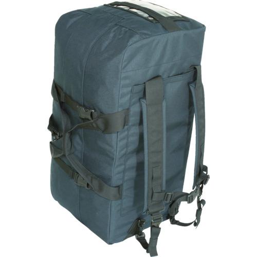 トラスコ中山 J-TECH ダッフルバッグ GI12 DUFFEL BAG PA02350201BK