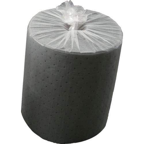 トラスコ中山 JOHNAN 油吸収材 アブラトール 油水兼用 詰め替え用 (1個入) PCAR40R