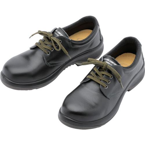 トラスコ中山 ミドリ安全 静電安全靴 プレミアムコンフォート PRM210静電 23.5cm PRM210S23.5