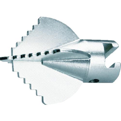 トラスコ中山 ローデン パンチカッタ25 φ10・16mmワイヤ用 R72175