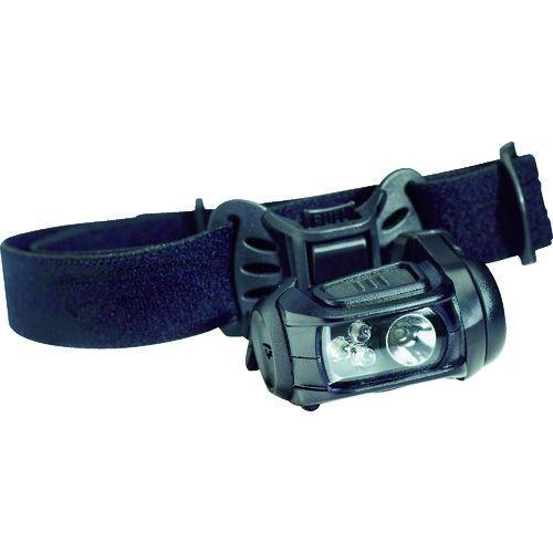 トラスコ中山 PRINCETON LEDヘッドライト REMIXPRO MPLS RBI BK RMX150PRONODRBIBK
