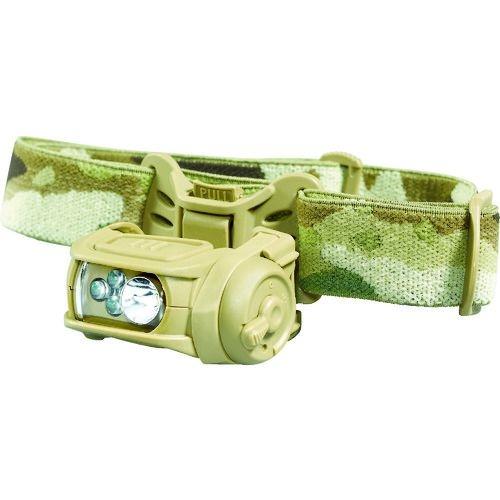 トラスコ中山 PRINCETON LEDヘッドライト REMIXPRO MPLS RGI MC RMX150PRONODRGIMC