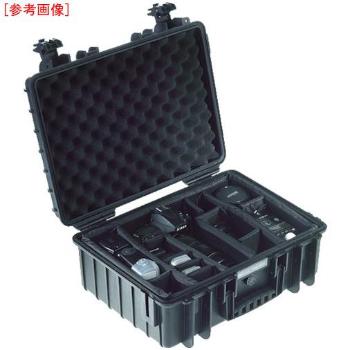 トラスコ中山 B&W 65000用 ディバイダー RPD6500
