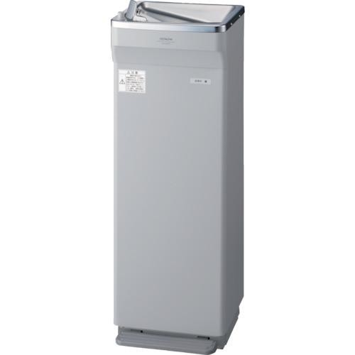 トラスコ中山 日立 ウォータークーラー 冷水専用 水道直結式 自動洗浄機能付 床置形 RW226PD