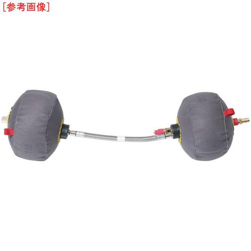 トラスコ中山 SUMNER パージダム125mm (5 ) S786045