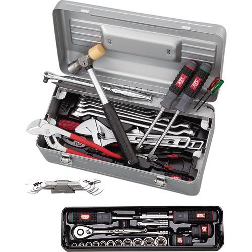 トラスコ中山 KTC 工具セット SK3481S