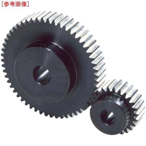 トラスコ中山 KHK CP歯研平歯車SSCPG10-40 SSCPG1040