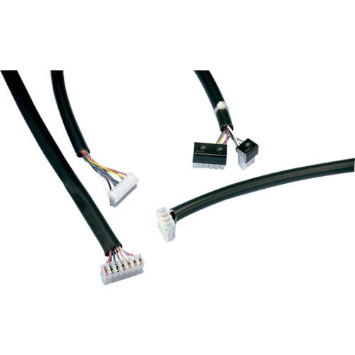 トラスコ中山 パンドウイット PVCチューブ 黒 TV1051M20Y