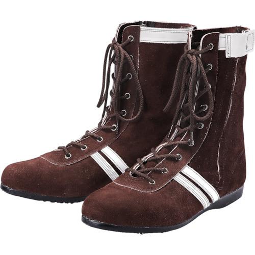 トラスコ中山 青木安全靴 WAZA-F-2 25.0cm WAZAF225.0