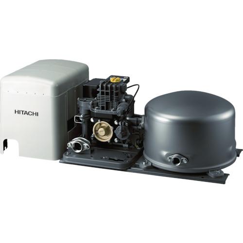 トラスコ中山 日立 インバーター浅井戸用自動ポンプ WTK750X