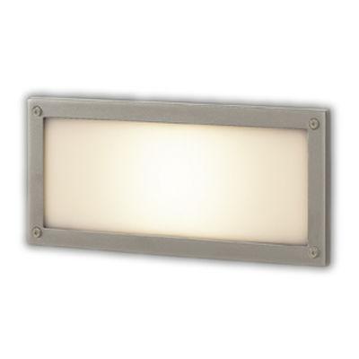 東芝 LEDアウトドアブラケット LEDB87937L(S)-LS