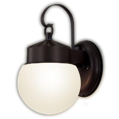 東芝 LEDアウトドアブラケット(ランプ別売) LEDB88910