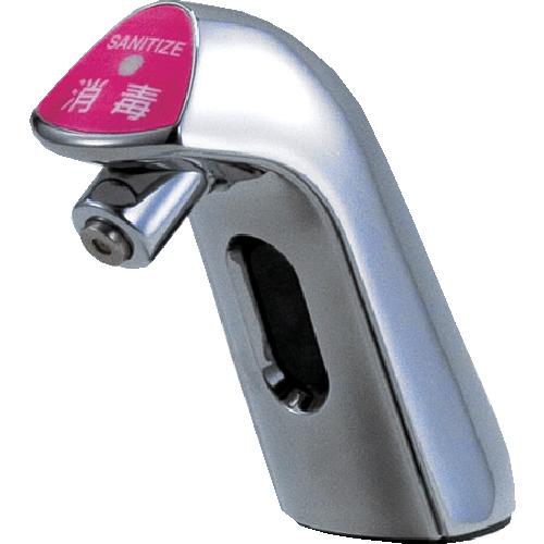 トラスコ中山 サラヤ 自動手指消毒供給装置 HD-3000 466323238