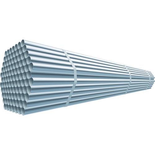 トラスコ中山 大和鋼管 スーパーライト700 3.0m ピン無 SL304381