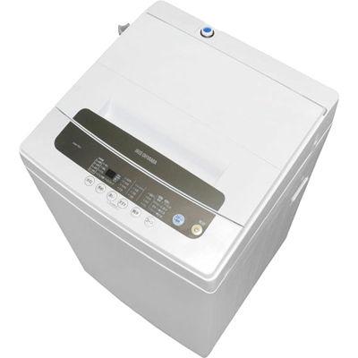 アイリスオーヤマ 全自動洗濯機 5.0Kg IAW-T501
