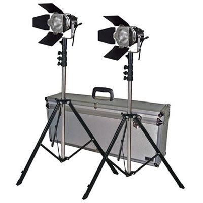 【送料無料】ビデオライティングキット2B LPL ビデオライティングキット2B L27432