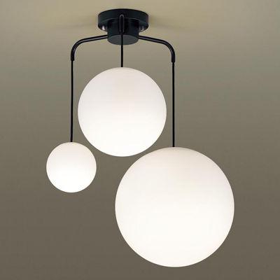 パナソニック LEDシャンデリア60形×3電球色 LGB19321BF【納期目安:1週間】