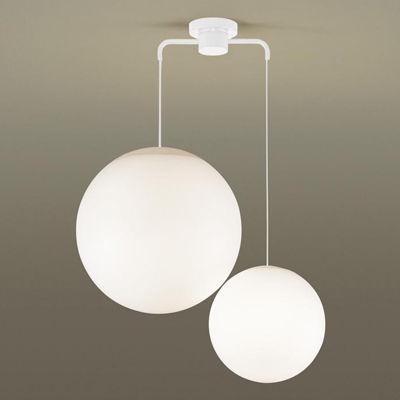 パナソニック LEDシャンデリア60形×5電球色 LGB19511WK【納期目安:1週間】