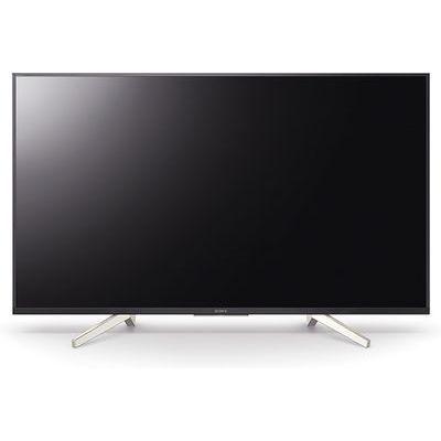 ソニー BRAVIA 倍速駆動パネル搭載 高画質4K液晶テレビ X8500Fシリーズ 49V型 KJ-49X8500F-4K【納期目安:1週間】
