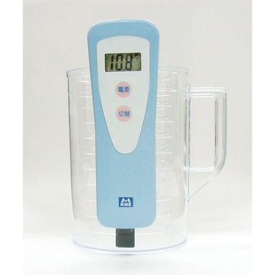 その他 塩分摂取量簡易測定器 減塩モニタ 4582239280010